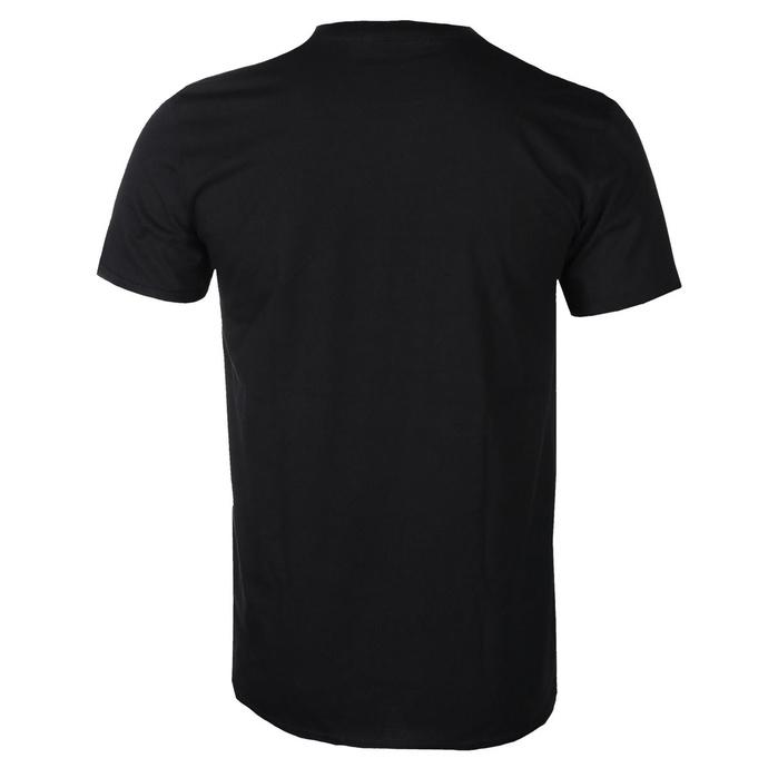 T-shirt pour hommes Metallica - Skull Moth - ROCK OFF
