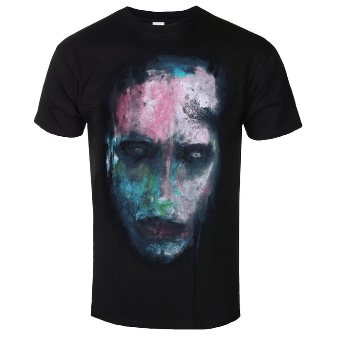 T-shirt pour hommes Marilyn Manson - We Are Chaos - ROCK OFF