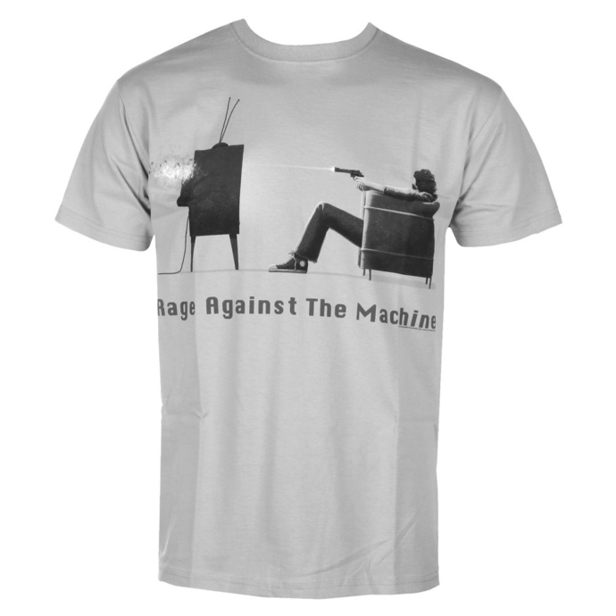 T-shirt pour hommes Rage against the machine - Won't Do Zink