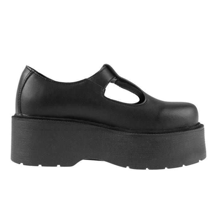 Chaussures pour femmes ALTERCORE - Blair Vegan - Noir