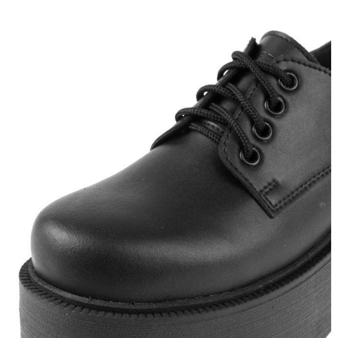Chaussures pour femmes ALTERCORE - Spell Vegan - Noir