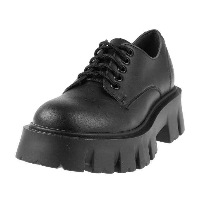 Chaussures pour femmes ALTERCORE - Deidra Vegan - Noir