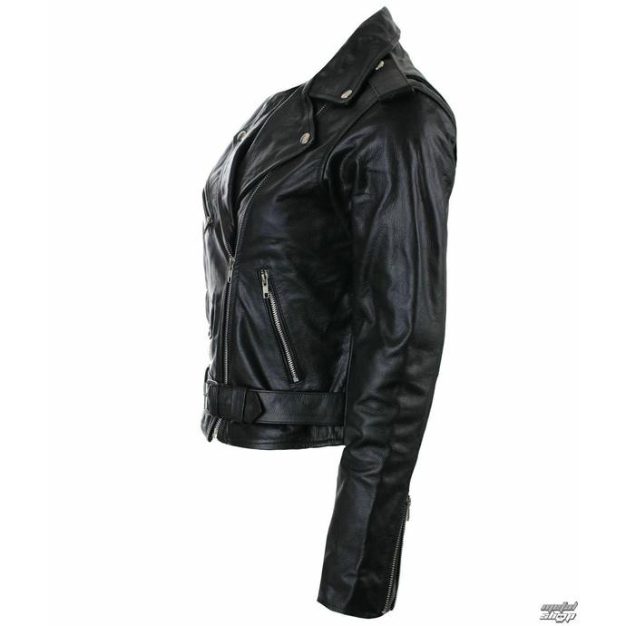 Veste pour femmes (veste metal) MOTOR - MOT002 - ENDOMMAGÉ