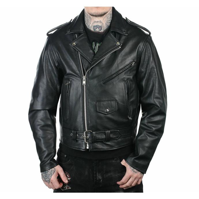 Veste pour hommes (veste metal) UNIK - 10.00 - ENDOMMAGÉ