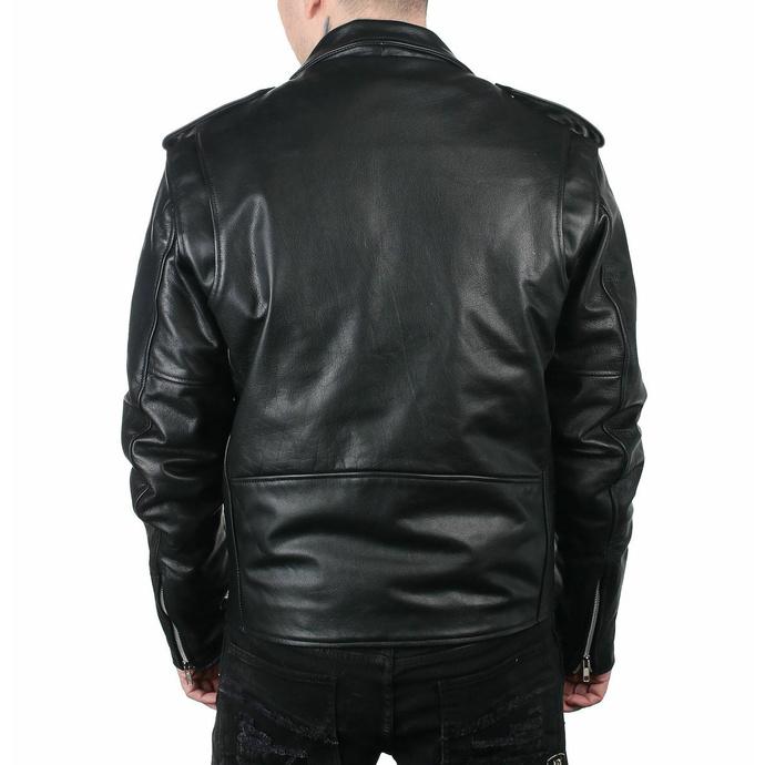Veste pour hommes (veste metal) - long - UNIK - 13.ZO - ENDOMMAGÉ