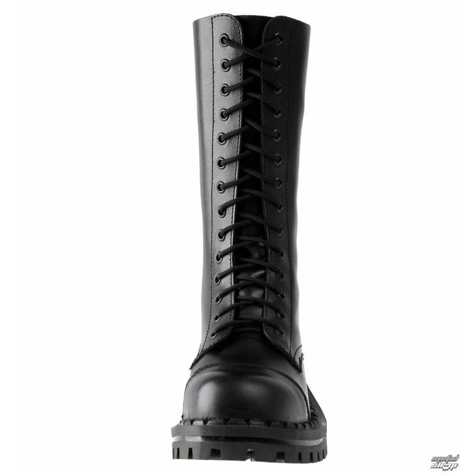 Bottes ALTERCORE - 14-trous - Noir - 352 - ENDOMMAGÉ