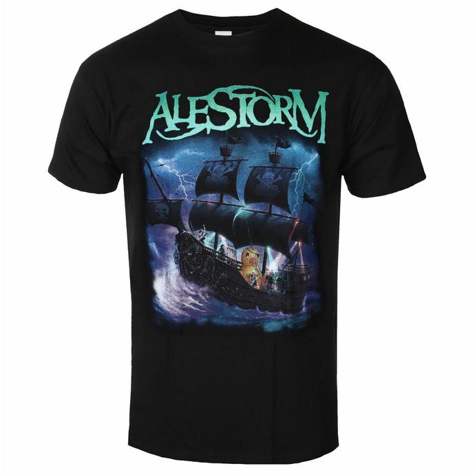 T-shirt pour homme ALESTORM - Live In Tilburg - NAPALM RECORDS