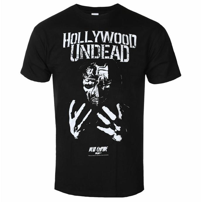 T-shirt pour homme HOLLYWOOD UNDEAD
