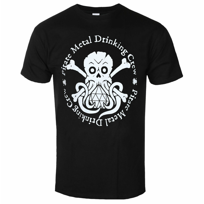 t-shirt pour homme ALESTORM - Pirate Metal Drinking - NAPALM RECORDS