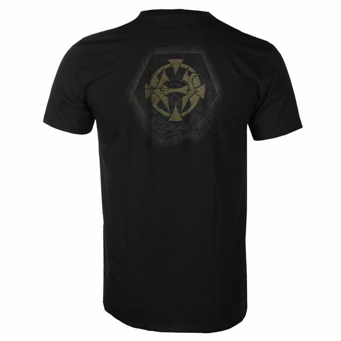 t-shirt pour homme CREMATORY - Unbroken - NAPALM RECORDS
