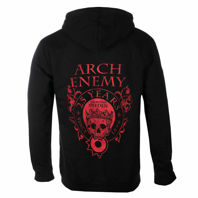 Sweat-shirt pour homme Arch Enemy - 25 Years Pocket