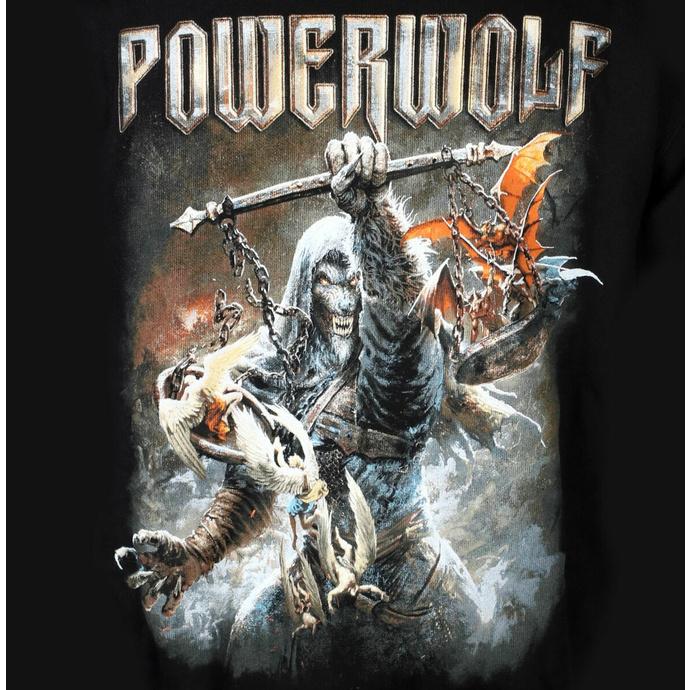 sweatshirt pour homme Powerwolf - Call Of The Wild