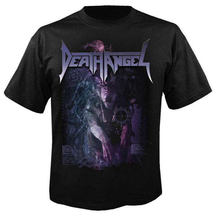 t-shirt pour homme DEATH ANGEL - Humanicide - NUCLEAR BLAST