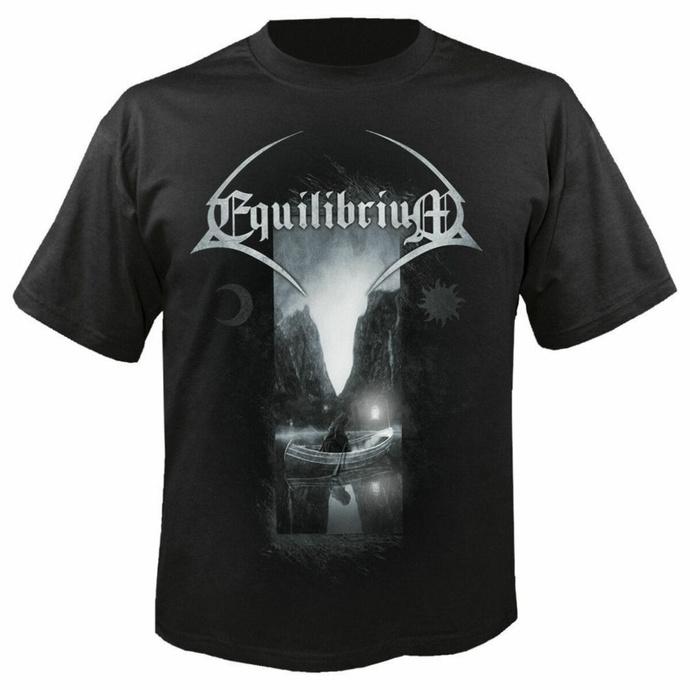 t-shirt pour homme EQUILIBRIUM - Dark night - NUCLEAR BLAST