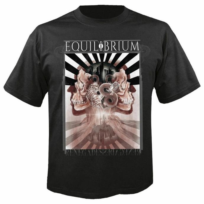 t-shirt pour homme EQUILIBRIUM - renegades - NUCLEAR BLAST