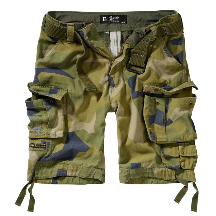 Shorts pour hommes BRANDIT - Savage Vintage Cargo