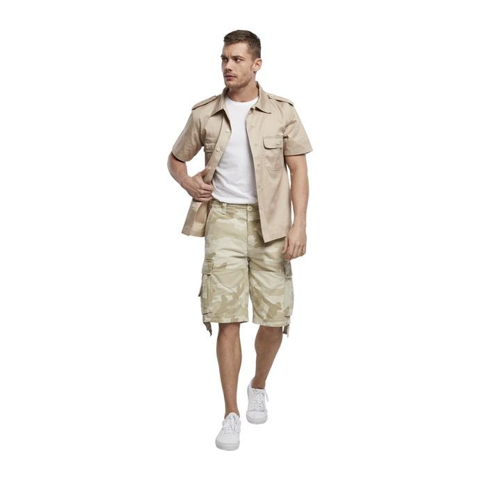 Shorts pour hommes BRANDIT - Vintage Cargo