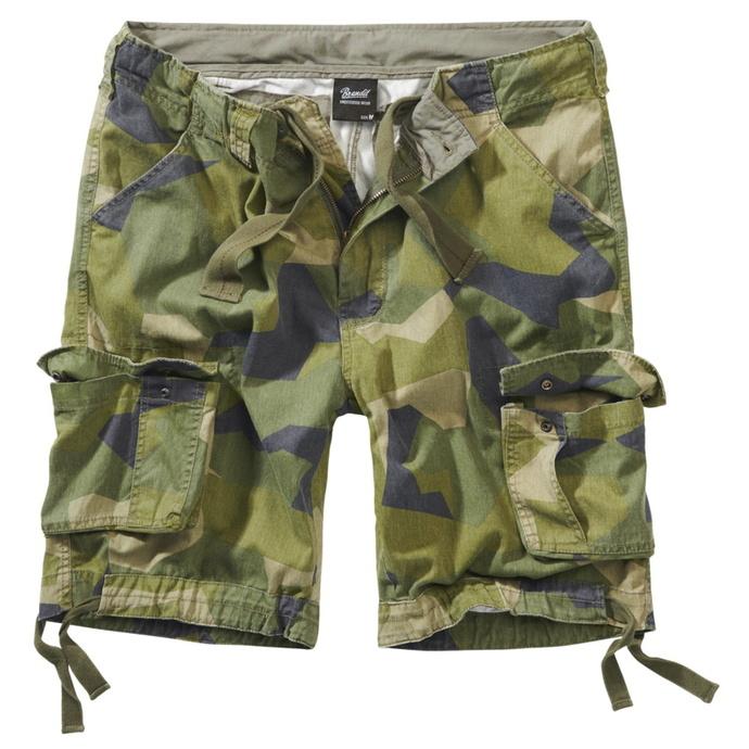 Shorts pour hommes BRANDIT - Urban Legend Cargo