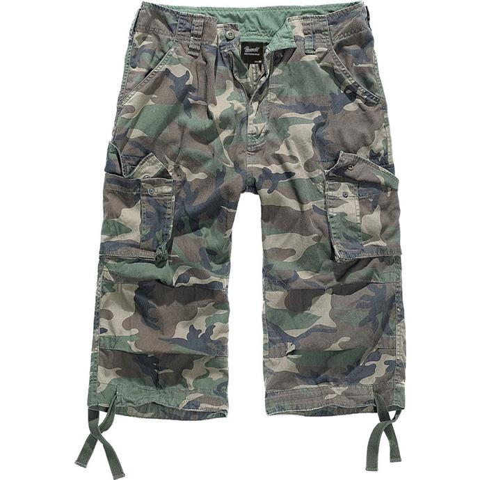 Shorts 3/4 pour hommes BRANDIT - Urban Legend Cargo