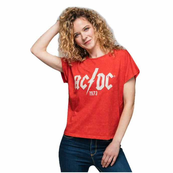 T-shirt pour femmes AC/DC