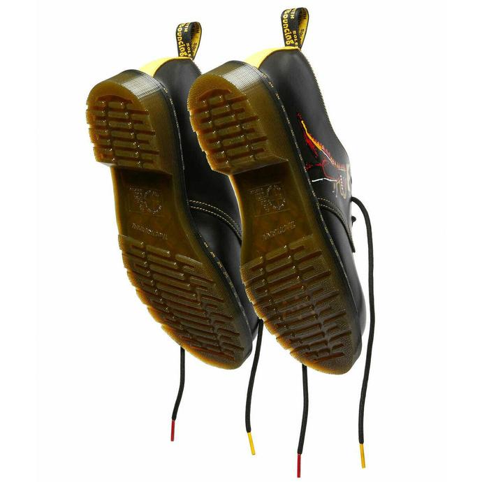 bottes DR. MARTENS - 3 oeillets - 1461 Basquiat