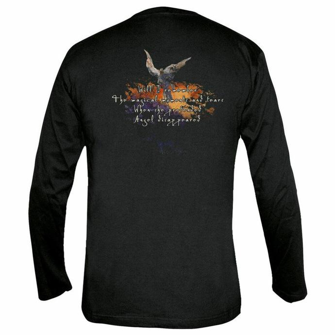 t-shirt pour homme manche longue HELLOWEEN - angels - NUCLEAR BLAST
