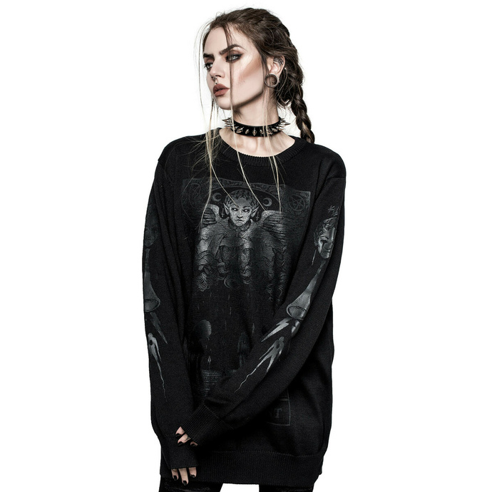 Pull pour femme KILLSTAR - Judgment