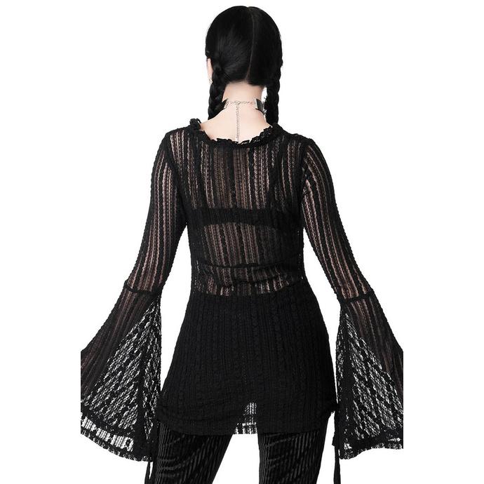 Chemise à manche longues pour femmes KILLSTAR - Alicia Bell