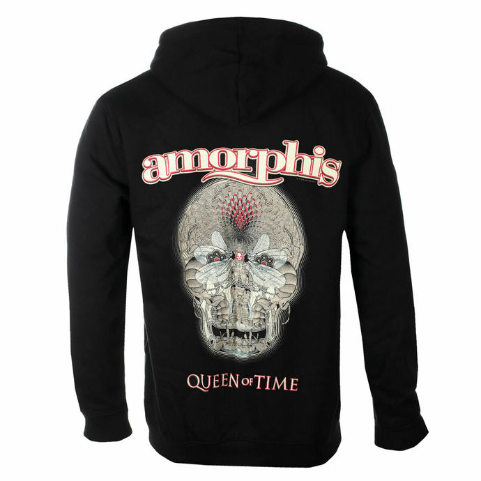 sweatshirt pour homme AMORPHIS - Queen of time - NUCLEAR BLAST
