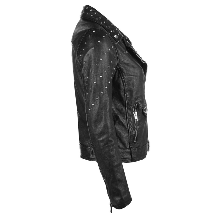 Veste pour femmes G2GScarla S21 SF LDRV - Black