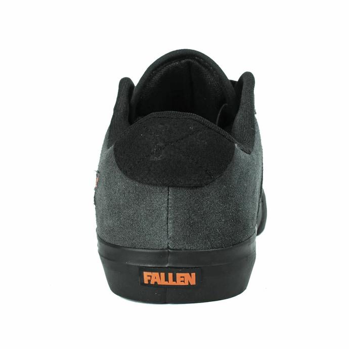 Chaussures pour hommes FALLEN - T Guns Sandoval -  gris foncé / Noir