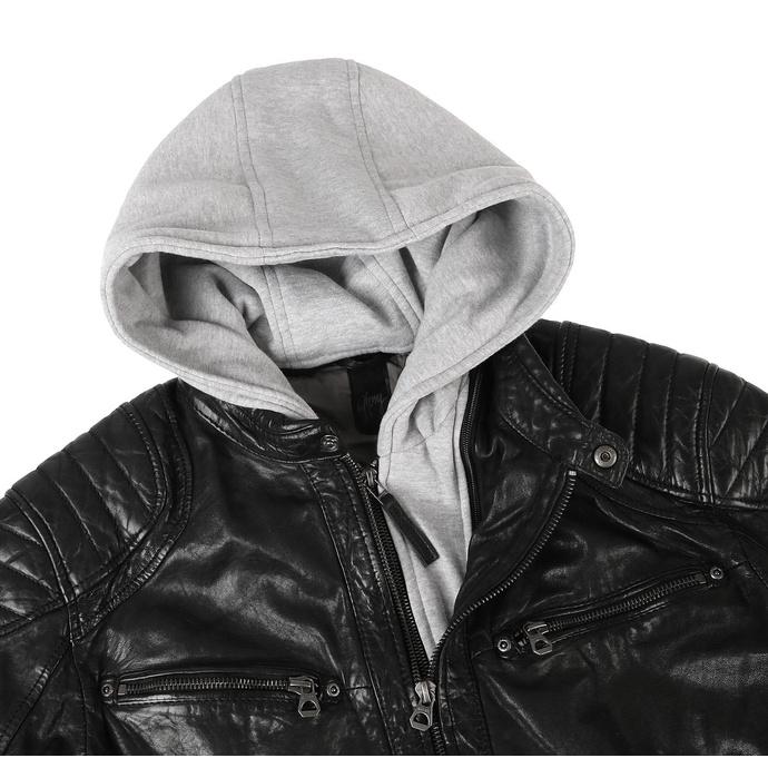 Veste pour hommes GBArlo CF LATOV - black