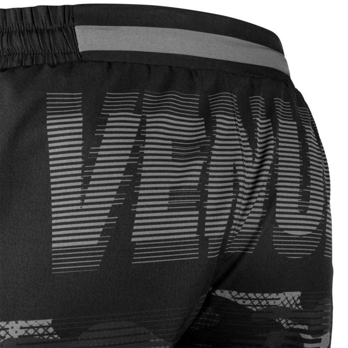 Short pour hommes VENUM - Tactical Training - Urbain Camo / Noir / Noir