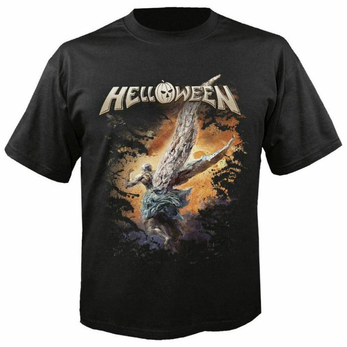 t-shirt pour homme HELLOWEEN - Helloween angels - NUCLEAR BLAST