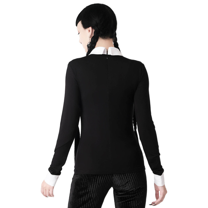 Chemise à manches longues pour femmes KILLSTAR - Emelina