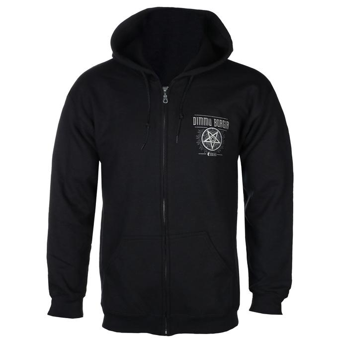 sweatshirt pour homme Dimmu Borgir - Éonien Album Cover