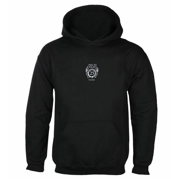 sweatshirt pour homme Arch Enemy - 25 Years