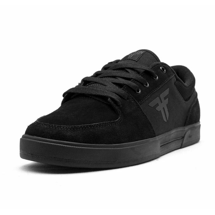 Chaussures pour hommes FALLEN - Patriot -  Noir