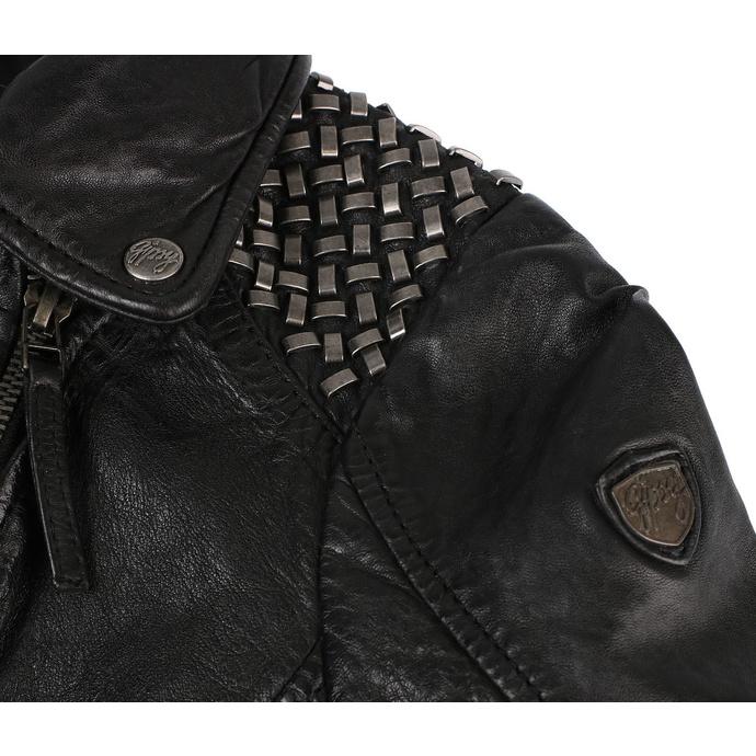 Veste metal pour femmes GGHeureux LACAV