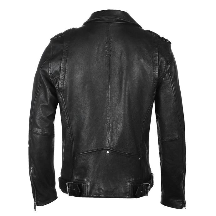 Veste pour hommes (motard) G2BNoct SF SVATV - black