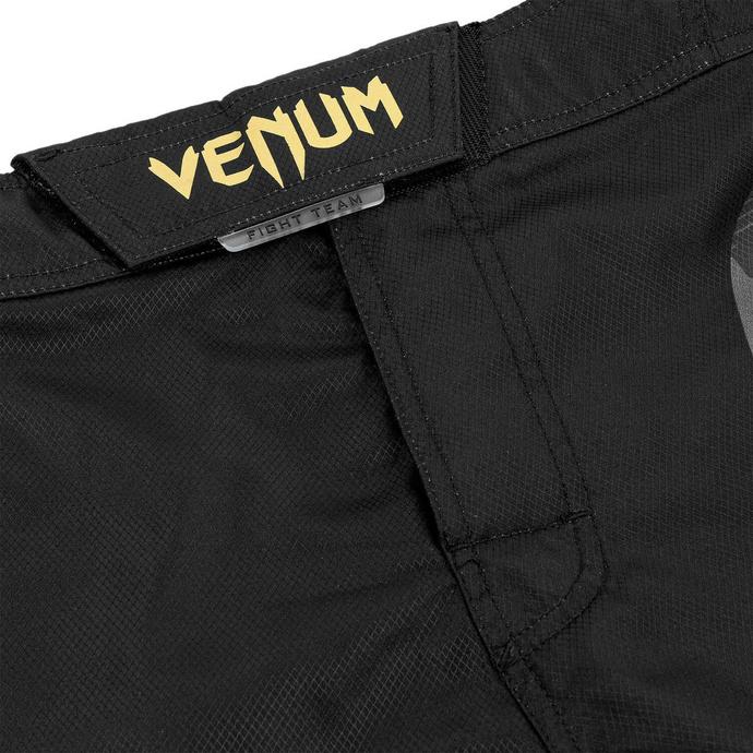 Short Venum pour hommes - Light 3,0 - Noir / Or