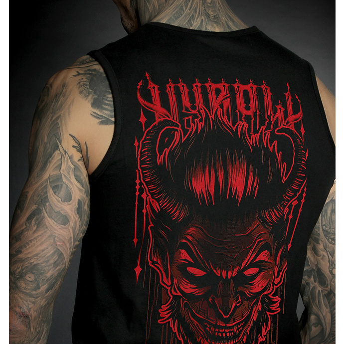 Top pour hommes HYRAW - 666