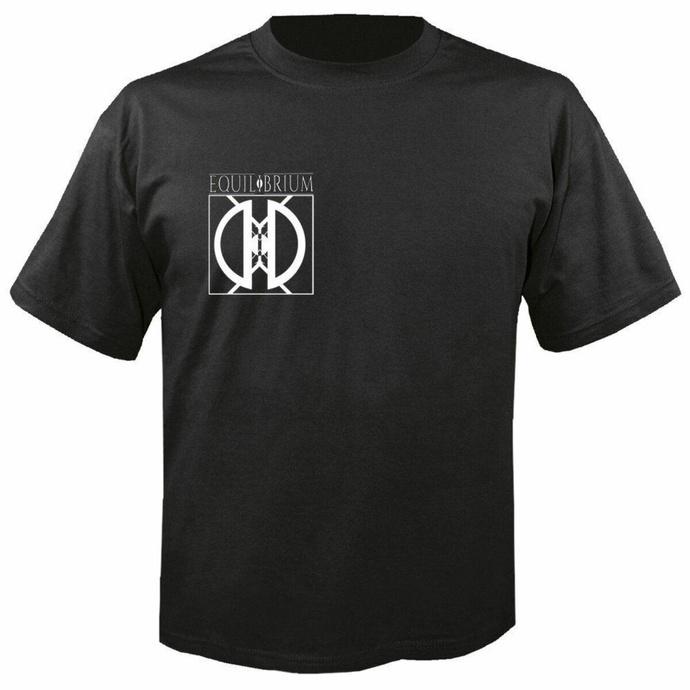 t-shirt pour homme ÉQUILIBRE, renegades icon - NUCLEAR BLAST