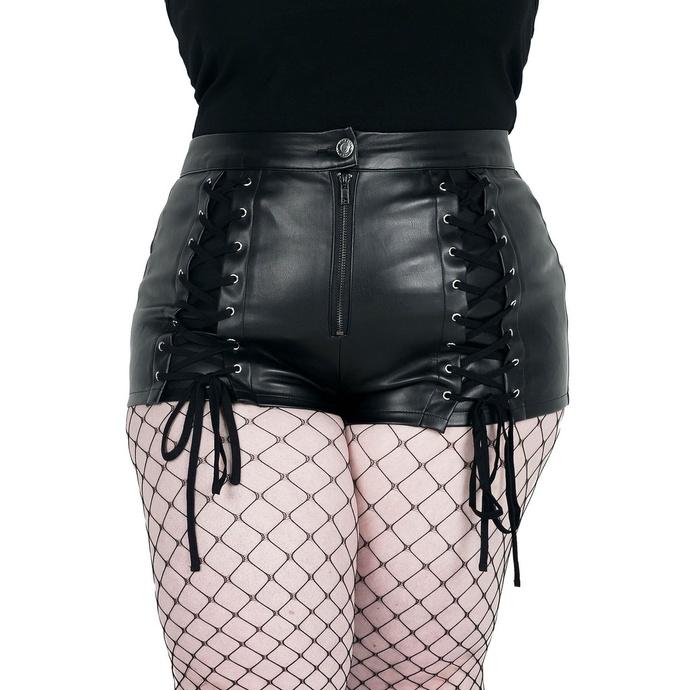 Shorts pour femmes KILLSTAR - Lashed Up