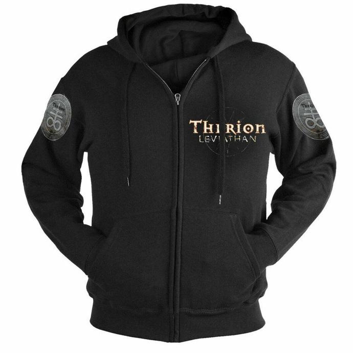 sweatshirt pour homme THERION - Léviathan - NUCLEAR BLAST