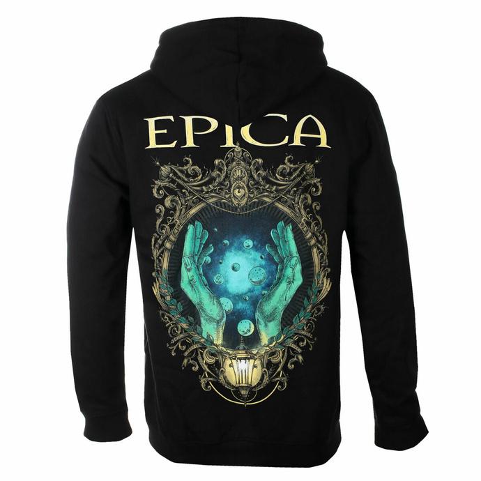 sweatshirt pour homme EPICA - Mirror - NUCLEAR BLAST