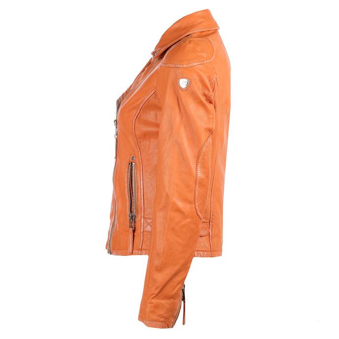 Veste pour femmes PGG S21 LABAGV - Orange