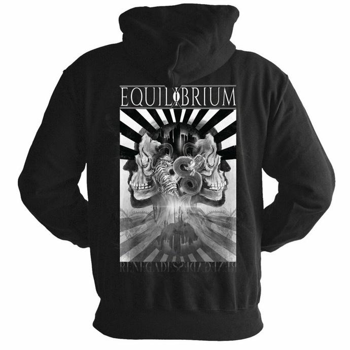 sweatshirt pour homme EQUILIBRIUM - renegades - NUCLEAR BLAST