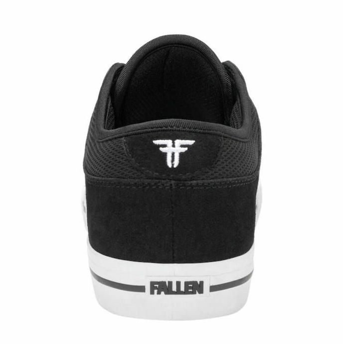 Chaussures pour hommes FALLEN - Ripped Chris Cole - Noir / blanc Ii