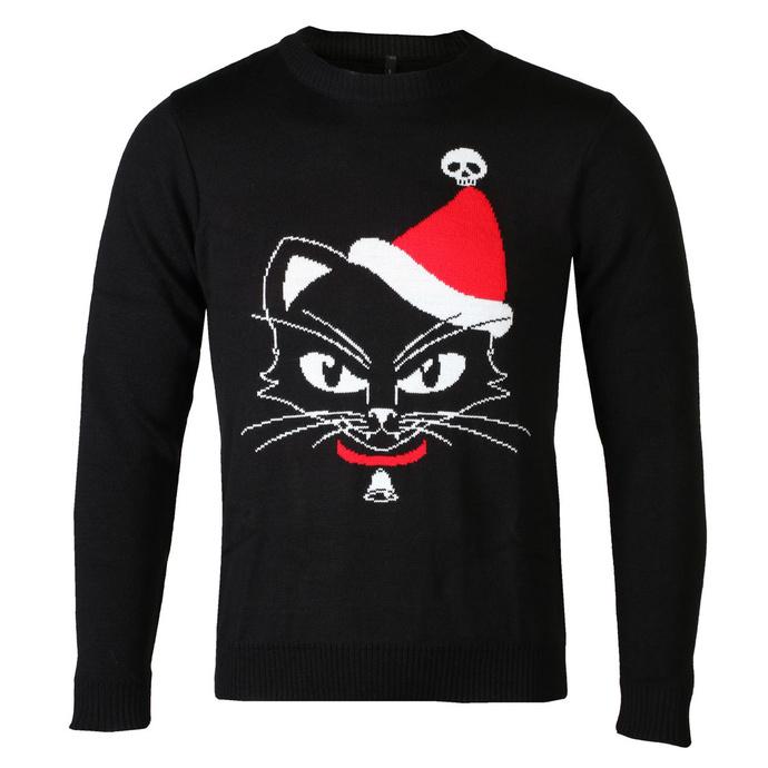 Pull ALCHEMY GOTHIC - Black Cat